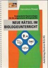 Neue Rätsel im Biologieunterricht