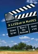 A Lesson in Movies | HILDEBRAND,  Jens |