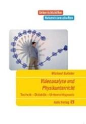 Unterrichtshilfen Naturwissenschaften / Physik / Videoanalyse und Physikunterricht mit CD-Rom