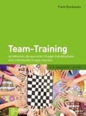 Team-Training. spielend leicht