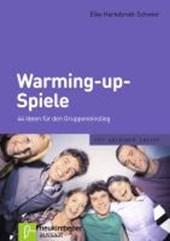 Warming-up-Spiele. spielend leicht