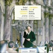 "Rafael Kubeliks ""Goldenes Zeitalter"". ""The Golden Era"" of Rafael Kubelik"