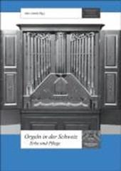 Orgeln in der Schweiz