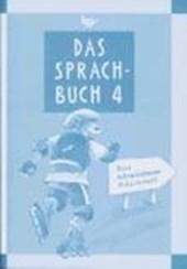 Das Sprachbuch 4. Arbeitsheft. Bayern
