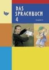 Das Sprachbuch D 4. Schülerbuch