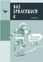 Das Sprachbuch D 4. Arbeitsheft