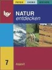 Natur entdecken B