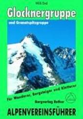 Glockner- und Granatspitzgruppe