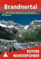 Brandnertal mit Großem Walsertal, Klostertal und östlichem Walgau