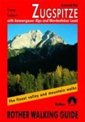 Mountain Walks around the Zugspitze
