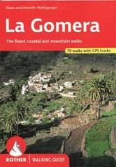 La Gomera (englische Ausgabe)