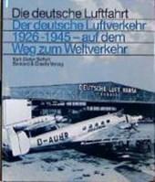 Der deutsche Luftverkehr 1926 -