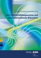 Das IT-Weiterbildungssystem und seine internationale Dimension