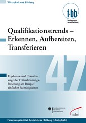 Qualifikationstrends