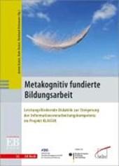 Metakognitiv fundierte Bildungsarbeit