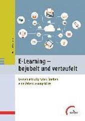 E-Learning - bejubelt und verteufelt
