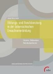 Bildungs- und Berufsberatung in der österreichischen Erwachsenenbildung
