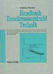 Handbuch Druckwasserstrahl-Technik