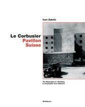 Le Corbusier/Pavillon Suisse
