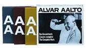 Alvar Aalto - Das Gesamtwerk / L'oeuvre complète / The Complete Work