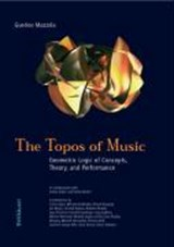 The Topos of Music | Guerino Mazzola |