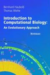 Introduction to Computational Biology | Bernhard Haubold |