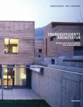 Energieefiziente Architektur
