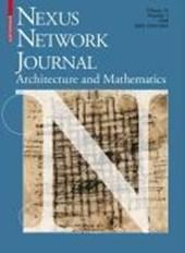 Nexus Network Journal 10,1