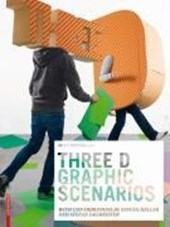 Three D - Graphic Spaces