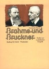 Brahms und Bruckner
