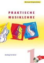 Praktische Musiklehre. Heft