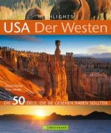 Highlights USA - Der Westen | Peter Kränzle |