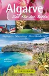 Algarve - Zeit für das Beste