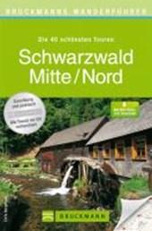 Schwarzwald Mitte / Nord