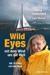 Wild Eyes - mit dem Wind um die Welt
