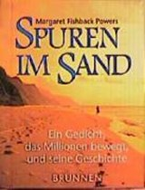 Spuren im Sand. Miniaturausgabe | Margaret Fishback Powers |