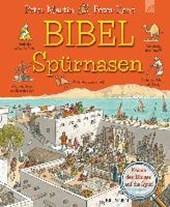 BIBELSpürnasen