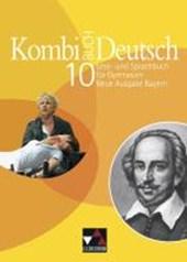 Kombi-Buch Deutsch 10 Neue Ausgabe Bayern