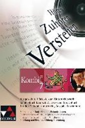 Kombi-Buch Deutsch 7 Ausgabe L Hör-CD, CDR