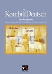 Kombi-Buch Deutsch Baden-Württemberg Medienkunde