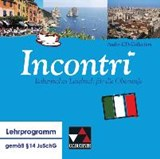 Incontri Audio-CD Collection | Dorothee Fenner-Leeb |