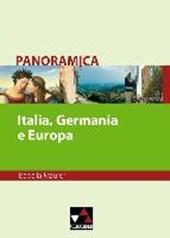 Panoramica 1. Italia, Germania e Eruopa