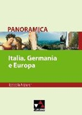 Panoramica 1. Italia, Germania e Eruopa