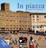 In Piazza A/B 2 Audio-CD | Sonja Schmiel |