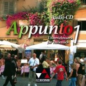 Appunto 1. Audio-CD