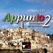 Appunto 2. Audio-CD