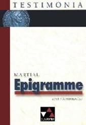 Epigramme. Text/Kommentar
