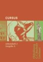 Cursus A. Arbeitsheft