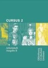 Cursus Ausgabe B - Arbeitsheft