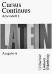 Cursus Continuus A. Arbeitsheft